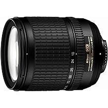 Nikon AF S DX 18-135/3,5-5,6G IF-ED - Obiettivo, filettatura filtro: 67mm, incl. paraluce HB-32(Ricondizionato) )