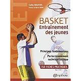 Basket: entra?nement des jeunes by Cathy Malfois