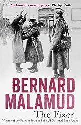 The Fixer by Bernard Malamud (2014-04-03)