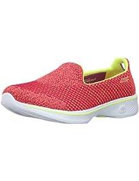 Skechers Go Walk 4 - Kindle, Damen Sneakers
