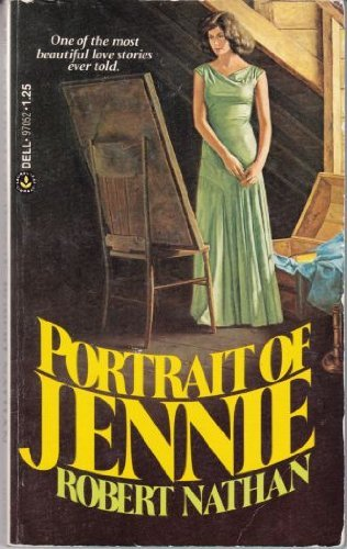 Portrait of Jennie by Robert Nathan (1979-05-23)