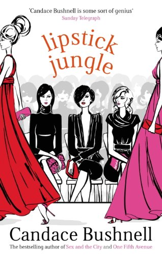 Lipstick Jungle (English Edition)