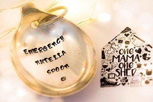 emergency-nutella-spoon-personalised-keyring-keychain-hand-stamped-engraved-spoon-vintage-spoon