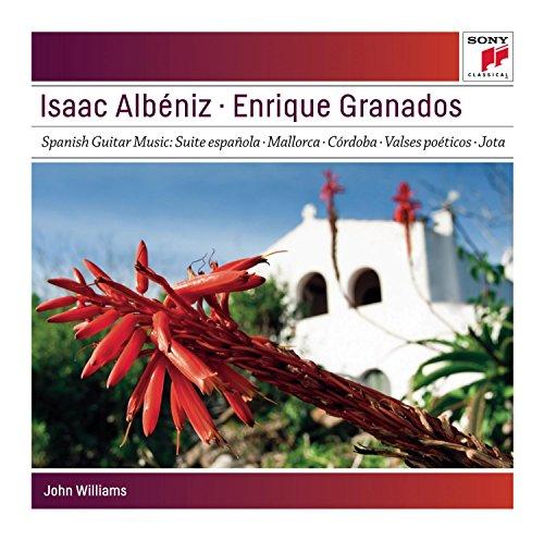 Albeniz - Granados : Musique espagnole pour guitare