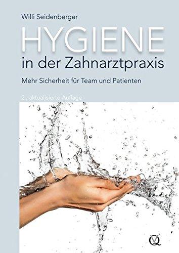 Hygiene in der Zahnarztpraxis, 1 DVD-Video