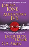 Supernatural (Zebra Books) (English Edition)