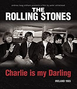 Charlie Is My Darling [Super Deluxe Edition] [DVD] [2012]