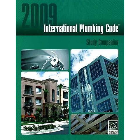 2009 International Plumbing Code Study
