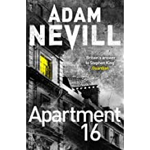 Apartment 16 by Adam Nevill(2014-10-01)
