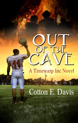out-of-the-cave-time-warp-inc-book-2-english-edition