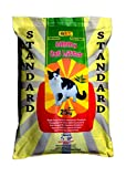 JiMMy Cat Litter- Premium (STANDARD) - 25 KG Pack - Premium Clumping