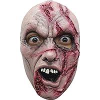 Générique–mahal646–Máscara zombie–Le balafré–látex adulto–Talla única