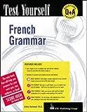 Test Yourself: French Grammar
