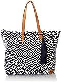 Timberland Damen Shopping Bag Tote, Blau (Dark Denim), 13x40x44 centimeters