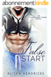 False Start (Eastshore Tigers Book 2) (English Edition)