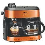Ufesa CK7355 - Máquina de café, 1800 W, ...