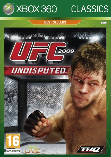 UFC 2009: Undisputed - Classics Edition (Xbox 360) [Import UK]