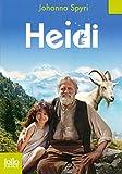 Heidi (édition du film) (Folio Junior)