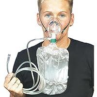 DCT 03413145 O₂-Maske für die hohe Sauerstoffkonzentration, Kinder preisvergleich bei billige-tabletten.eu