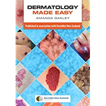 Dermatology Made Easy (English Edition)