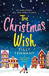 The Christmas Wish: A heartwarming Christmas romance