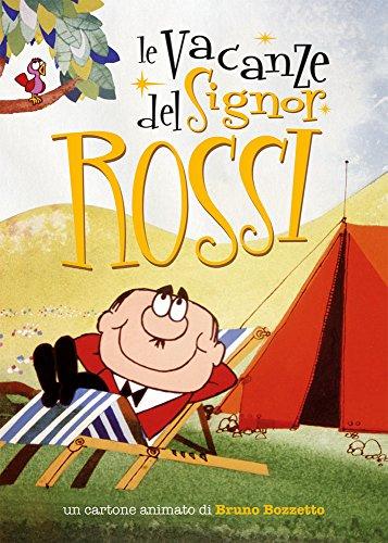 Le vacanze del Signor Rossi