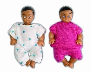 Lundby - Muñeco para casa de muñecas Importado de Alemania