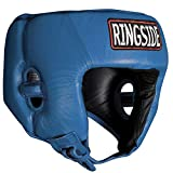 Ringside Competition Boxing Headgear without...