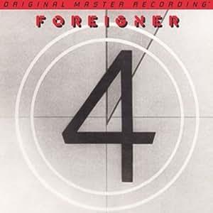 4 [Vinyl LP]