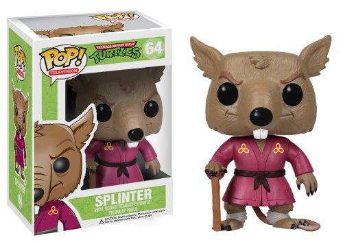 FunKo POP Vinilo TMNT Splinter