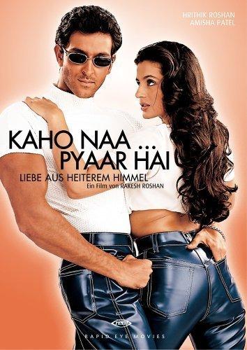 Kaho Naa Pyaar Hai – Liebe aus heiterem Himmel