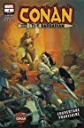 Conan Le Barbare, tome 1 : Vie et mort de Conan par Aaron