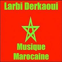 Musique marocaine