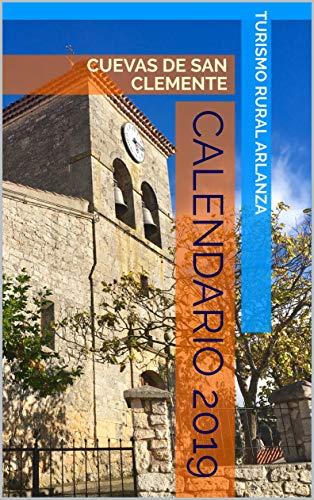 Calendario 2019: CUEVAS DE SAN CLEMENTE (Spanish Edition)