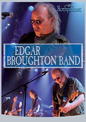 Edgar Broughton Band - At Rockpalast