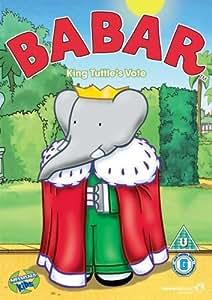 Babar - King Tuttle's Vote [DVD]