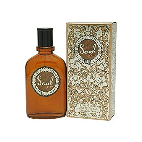 Curve Soul Homme by Liz Claiborne Cologne Spray 50ml