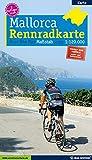 Rennradkarte Mallorca: Alle Rennradstrecken auf Mallorca -