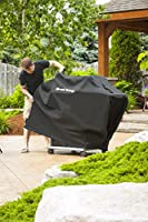Broil King 68490 Heavy-Duty PVC Polyester Grill Cover from Onward Manufacturing