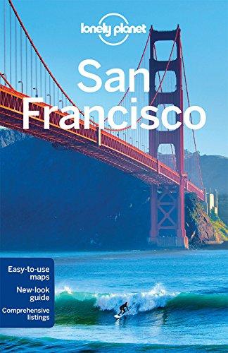 San Francisco 10 (inglés) (City Guide)