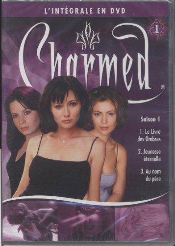 Charmed Saison 1 épisodes 1 à 3 : Le livre des ombres. Jeunesse éternelle. Au nom du père