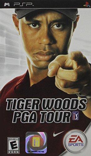 Tiger Woods Pga Tour / Game