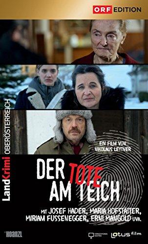 Landkrimi Oberösterreich