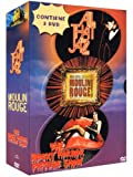 All that jazz + Moulin Rouge! + The rocky horror picture show [5 DVDs] [IT Import]