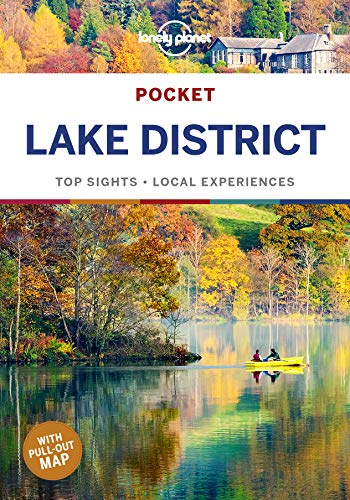 Pocket Lake District (Lonely Planet Pocket Guide) (Manchester Planet Lonely)