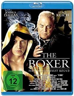 Der Boxer / The Boxer (2009) ( ) (Blu-Ray)