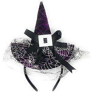YLAB - Diadema de Sombrero