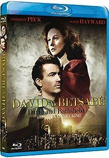 David and Bathsheba (Blu-ray)