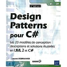 Design Patterns pour C# by Laurent Debrauwer
