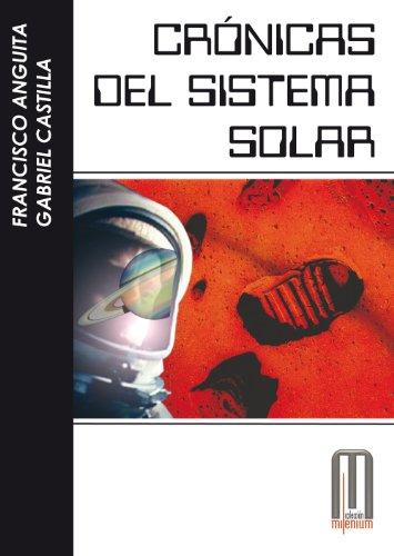 Crónicas del Sistema Solar (Milenium) por Francisco Anguita